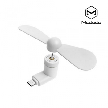 Mini Ventilateur Micro-USB,...