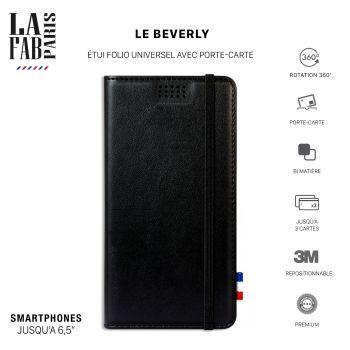 Le Berverly, Étui Folio...