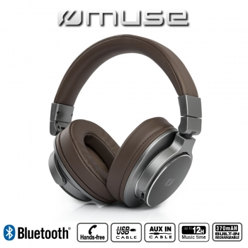Muse Casque Bluetooth...