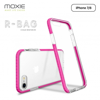 Moxie Coque iPhone 8/7/SE...