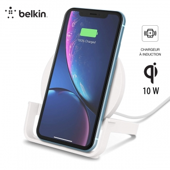 Belkin Chargeur à induction...
