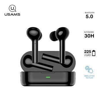 Écouteurs Stéréo Bluetooth,...