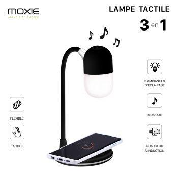 LAMPE 3 EN 1 - Lampe -...