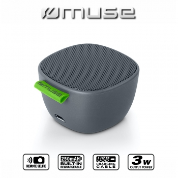 Muse Enceinte Bluetooth...