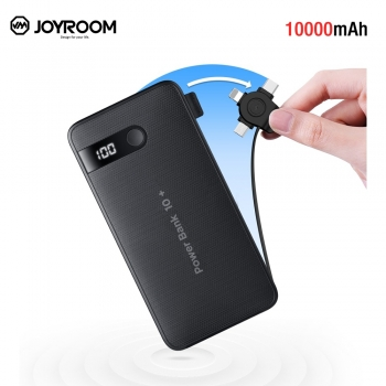 JOYROOM Powerbank 10000mAh...