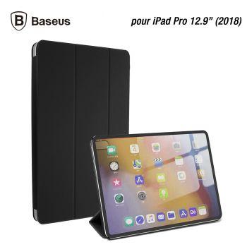 "Étui iPad Pro 12.9"", Baseus..."