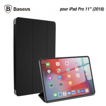 "Étui iPad Pro 11"", Baseus..."