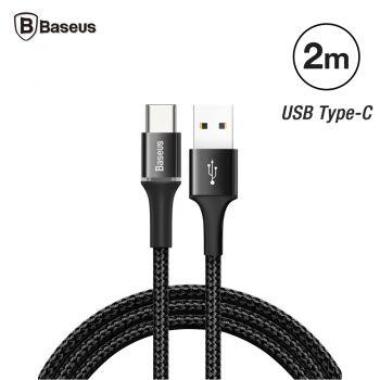 Câble USB Type-C, Baseus...
