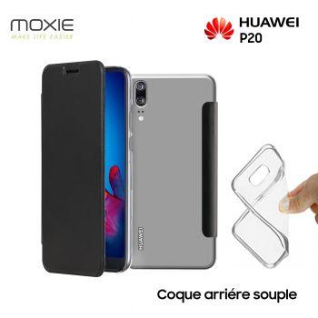 Étui / Housse pour Huawei...