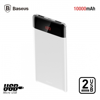Powerbank 10000mAh, Baseus...