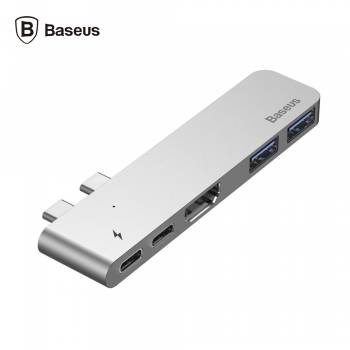 Hub Multiport 5en1, Baseus...