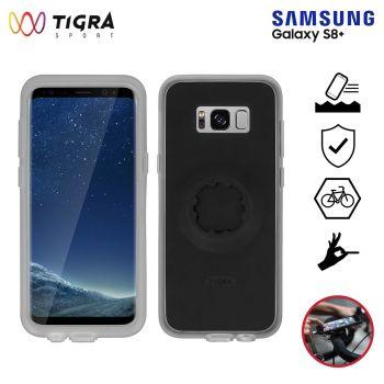 Coque Galaxy S8 Plus, Tigra...