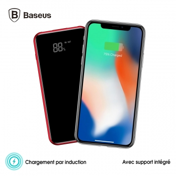 Powerbank 8000mAh, Baseus...