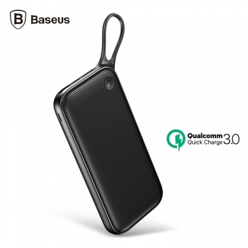 Powerbank 20000mAh, Baseus...