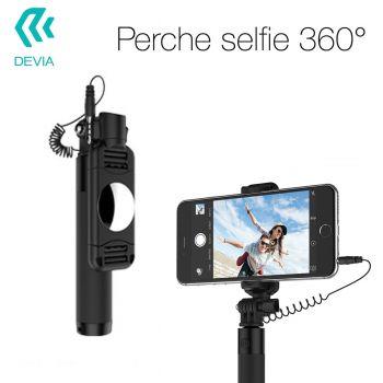 Perche Selfie DEVIA 360°...