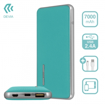 Powerbank Devia Bimat...