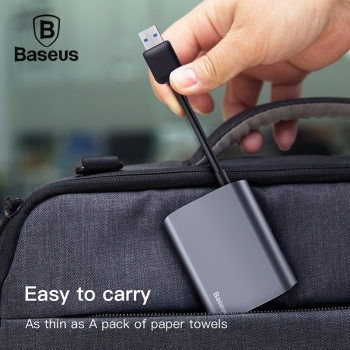 Switch BASEUS 3XUSB 3.0...