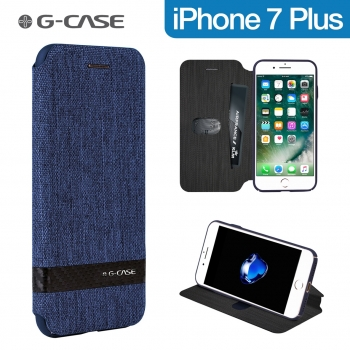 G-Case iPhone 7+/8+ Funky...