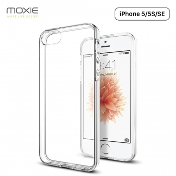 Moxie Coque iPhone SE /...