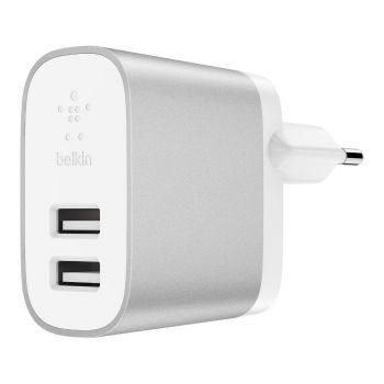 Chargeur Secteur x2 USB en...