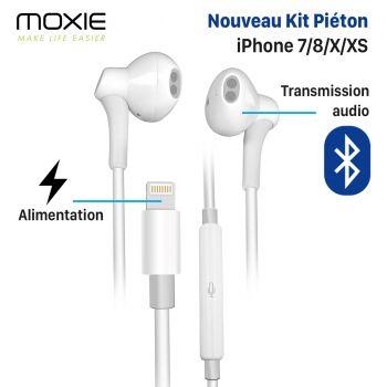 -VRAC- Moxie Kit piéton...