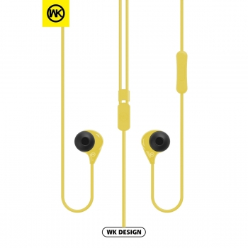 WK Design Écouteurs...