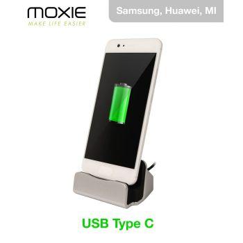 Dock USB-C Aluminium Moxie...