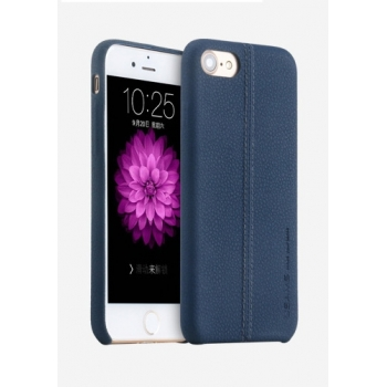 Coque couture sellier...