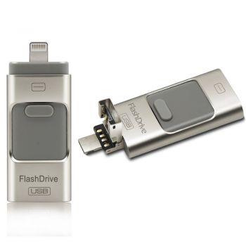 Clé USB 16Go pour stockage...