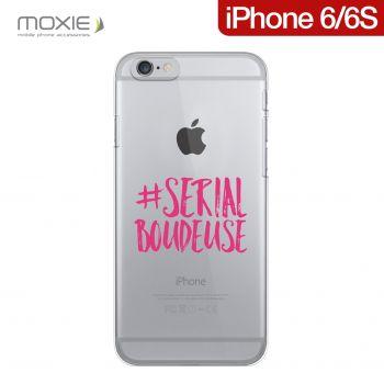 Coque iPhone 6S/6, Moxie...