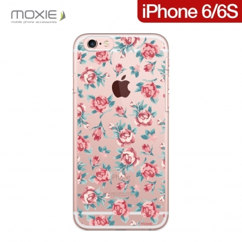 Coque Crystal Moxie Flowers...