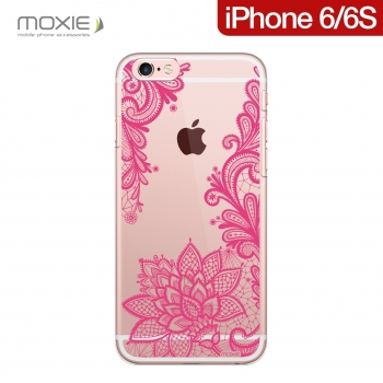 Coque Crystal Moxie Lace...