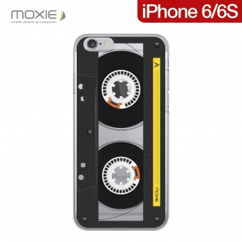 Coque Crystal Moxie Tape...
