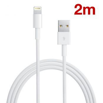 Câble data EN VRAC Blanc...