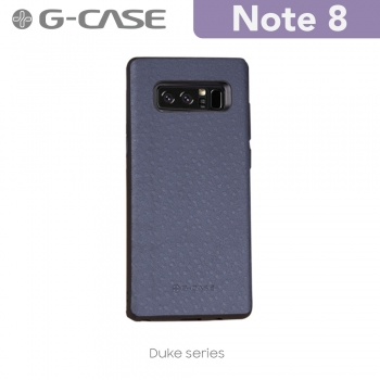 G-Case Note 8 Duke Series Blue