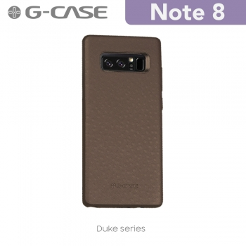 G-Case Note 8 Duke Series...