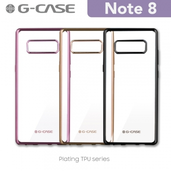 Coque G-Case Plating Series...