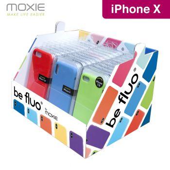 Pack x30 Coques BeFluo en...