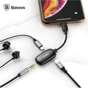 Baseus Adaptateur Audio...
