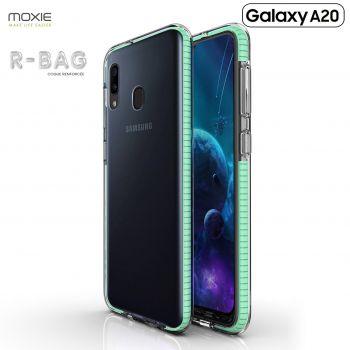 Moxie Coque Galaxy A20...