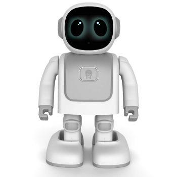 Robot Robert parle et danse...