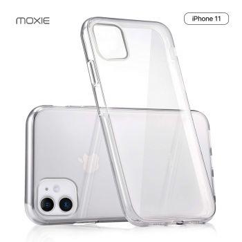 Moxie - Coque transparente...