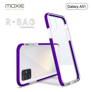 Moxie Coque Galaxy A51...