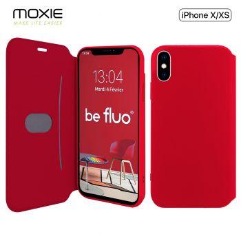 Moxie Etui/housse iPhone...