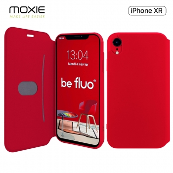 Moxie Etui/housse iPhone XR...