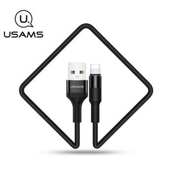 Câble Lightning, USAMS...