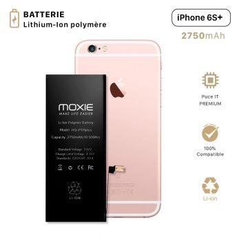 Batterie pour iPhone 6S+...
