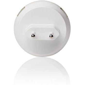 WATT&CO Prise avec 2 USB QC...