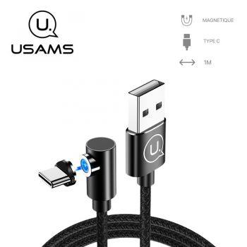 Câble USAMS en nylon...