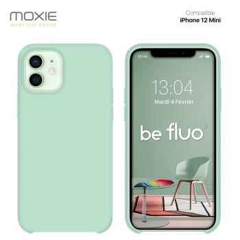 Moxie Coque silicone iPhone...